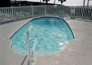 in ground fiberglass pool sale Michigan Sea Shore 1234