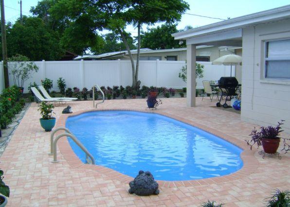 in ground fiberglass pool sale Michigan Sea Shore 05a