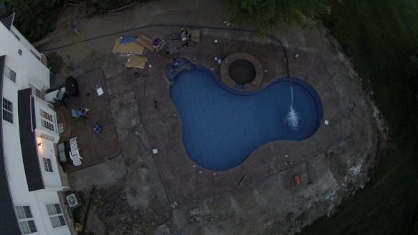 Inground Swimming Pool Builder