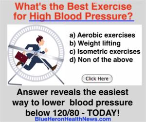The High Blood Pressure Program