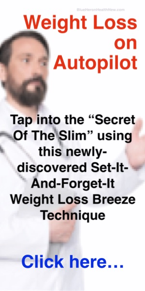 New Unique Weight Loss Method