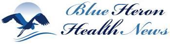 Blue Heron Health News Coupon Code