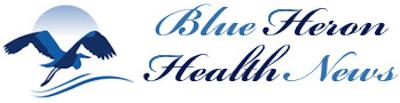 Blue Heron Natural Health News