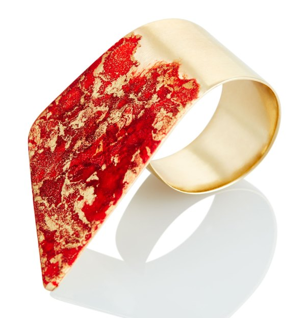 Fire Wrap Ring