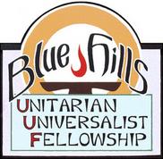 blue hills uu logo