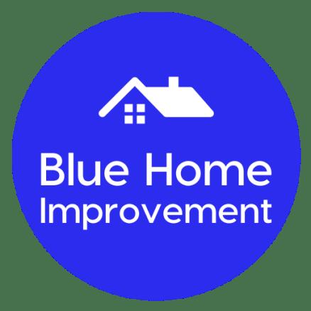 Blue Home Improvement Corp. Icon