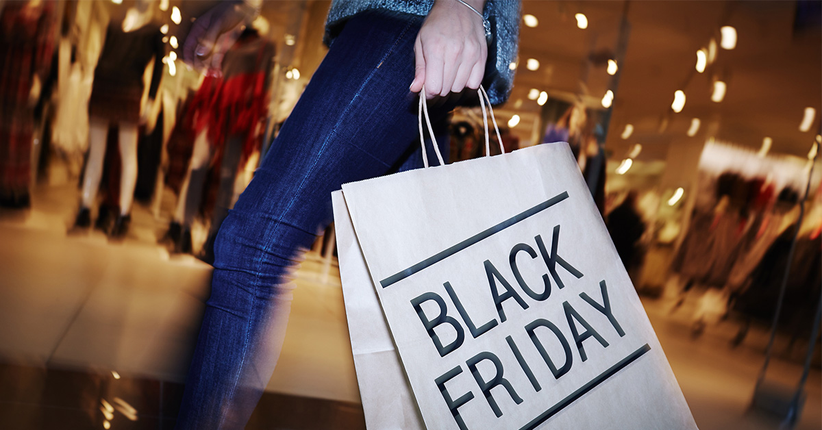 5 Ways You Can Make the Most of Black Friday and Cyber Monday Deals