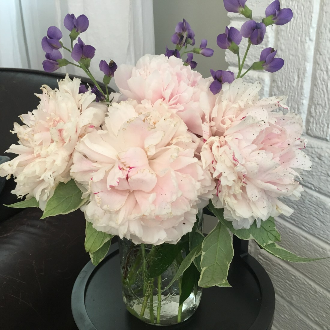 Photo of Peony Bouquet