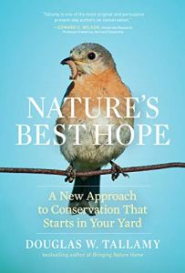 Photo of Nature's Best Hope book cover