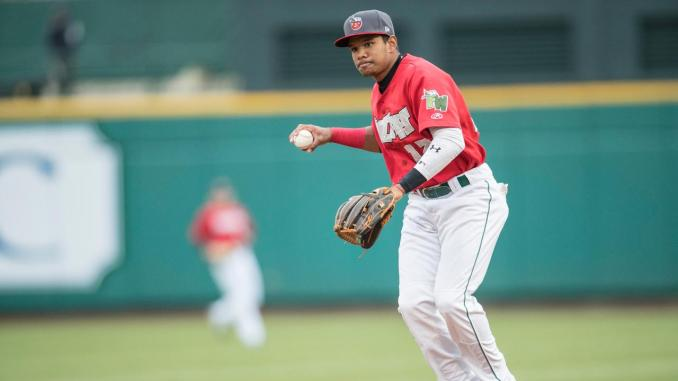 Dragons Too Fearsome for TinCaps