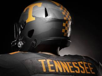 Tennessee Vols Smokey Gray
