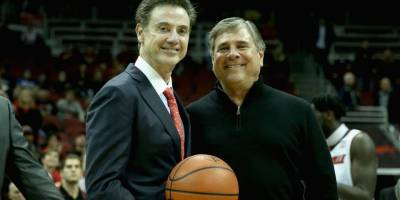 "Pitino and Jurich ""Effectively Fired,"" Louisville Moves On"
