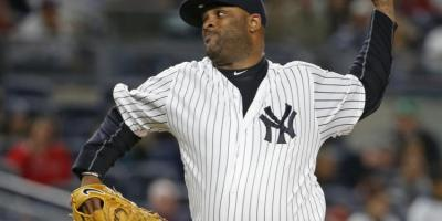 Can CC Save the Yanks' Season?