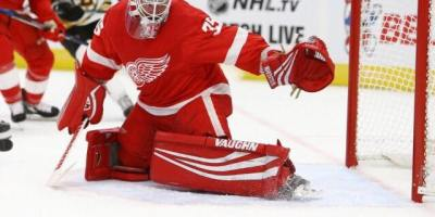 Jimmy Howard: Renaissance Man