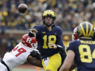 Michigan Football Week in Review: Week 9
