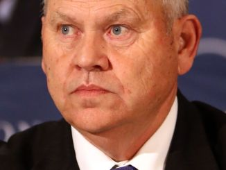 Vols Athletic Director Phil Fulmer