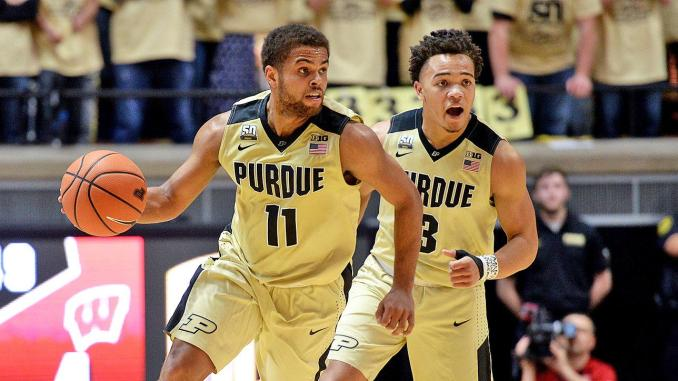 Big Ten Tournament: Michigan vs Purdue Predictions