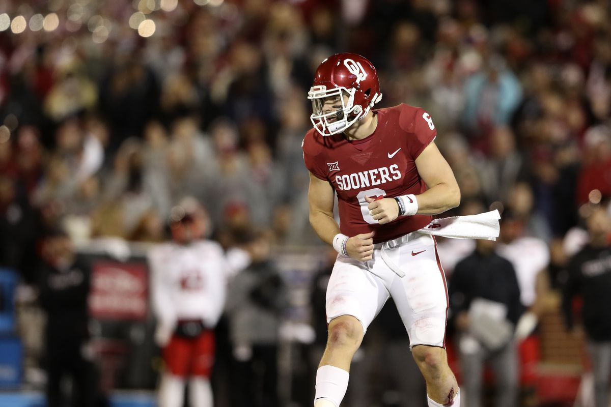 Baker Mayfield unsure if he'll sign with NFLPA-certified agent