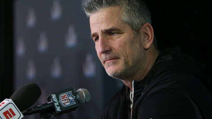 Indianapolis Colts, Frank Reich
