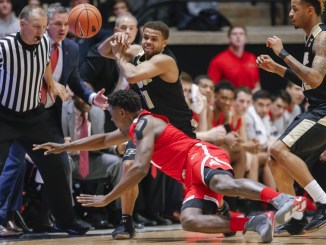 Purdue Drops a Heartbreaker to Ohio State