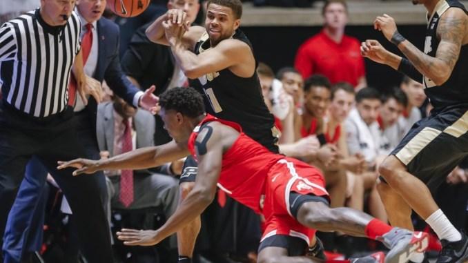 Purdue Drops a Heartbreaker to Ohio State