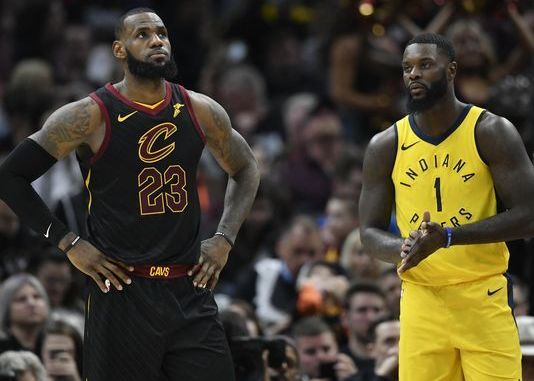 f5e6ff98066d Three Things Cavaliers Must Do Better in Game Two Cavaliers superstar LeBron  James ...