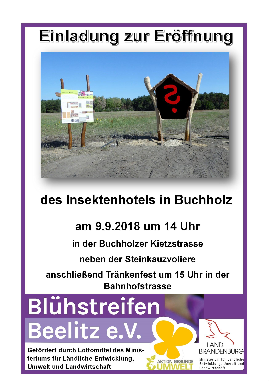 20190909 Insektenhotel Einladung 2