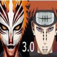7 viên ngọc rồng z quyết đấu; Play Bleach Vs Naruto V3