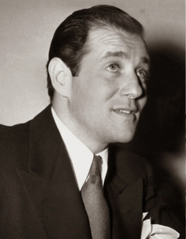 Something About Bugsy Siegel | bluejayblog