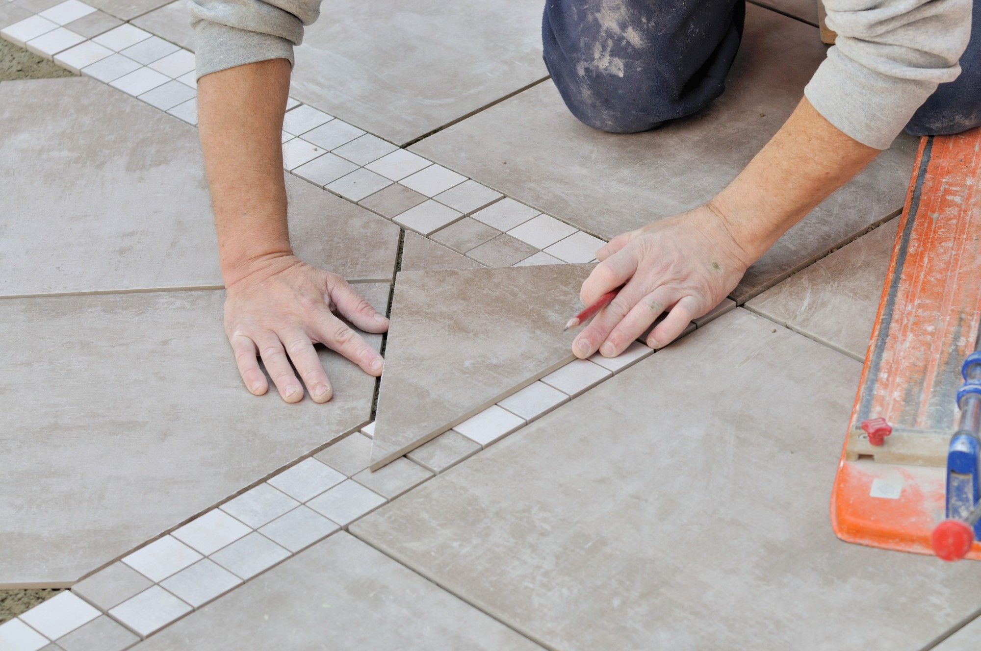 does vinegar damage porcelain tile you need to know this