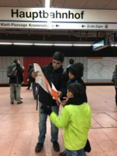 Navigating Eurail