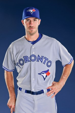 Jays New Jersey Shoot
