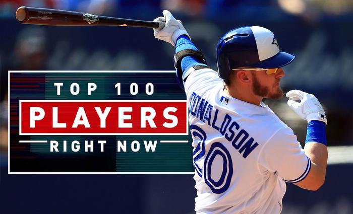 Donaldson-top-100