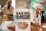 Baking is More Fun with Friends