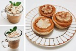 Pumpkin Desserts for Fall: Mini Pumpkin Pies