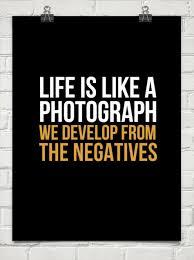 nrgative quote