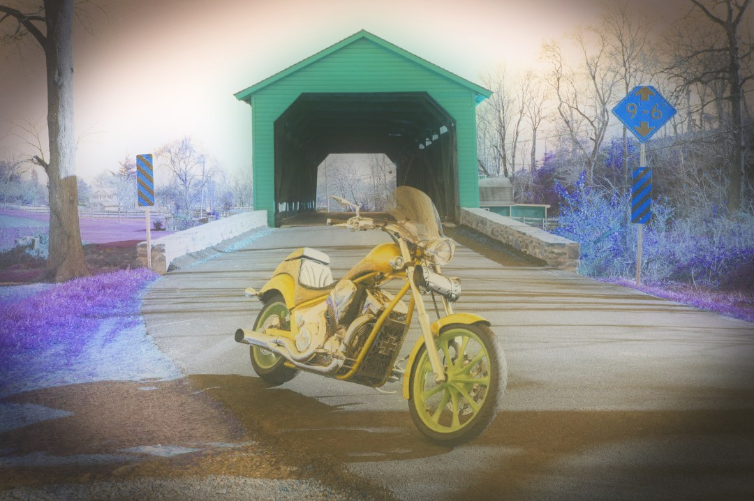 Utica Mills Covered Bridge Colors 2015-1114