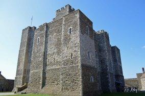 Main Fortress Dover Castle