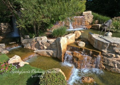 JJs QuikClips: Spotsylvania Fountain, VA