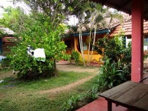 Hikkaduwa guesthouse
