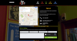 Bar Loco Contact Page