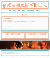 Kebabylon News Blog