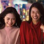 アクオスCMの女優は誰?加藤綾子(カトパン)友人役の女性が気になる!