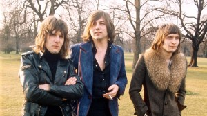 Mandatory Credit: Photo by Alan Messer/REX_Shutterstock (44517f) KEITH EMERSON, GREG LAKE AND CARL PALMER VARIOUS - 1973