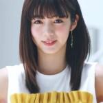 日経新聞CMの女の子は誰?出演者の美人女性モデルの名前をチェック!