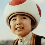 デカビタC(マリオ)CMの子役は誰?キノピオ役の男の子の名前を調べたよ!