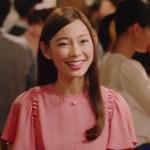 野村證券CMの女優は誰?坂口健太郎と共演の女性がかわいい!