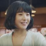 SMBCデビットCMの女優は誰?スーパーで買い物をする女性が美人!