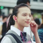 docomo(ドコモ)CMの女の子は誰?女子高生の娘役を演じる女優をチェック!