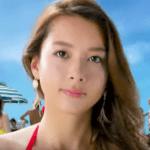 モンスト(夏の極み)CMの女の子は誰?赤い水着姿の女性モデルがかわいい!